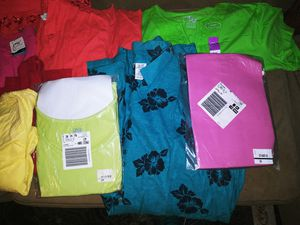 Womens 3x clothing new for Sale in Sebring, FL