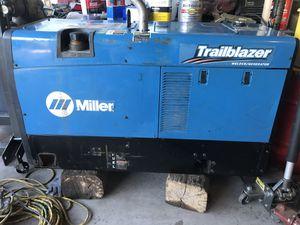 Trailblazer 302 Diesel welder for Sale in Chandler, AZ