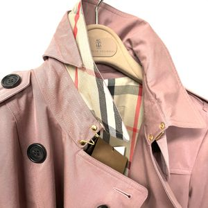 Burberry Trench Coat Brand New From $1,895 Tag Size 10 for Sale in Las Vegas, NV