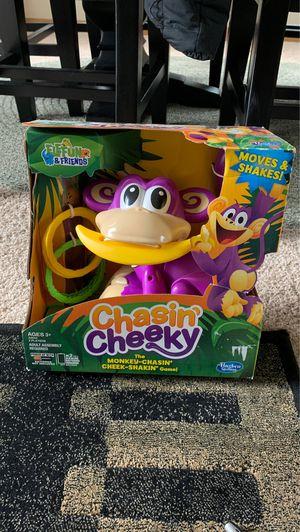 NIB: Chasin Cheeky Game for Sale in Lake Hallie, WI