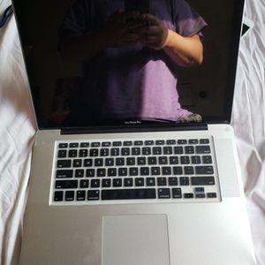 Macbook Pro for Sale in Stockton, CA