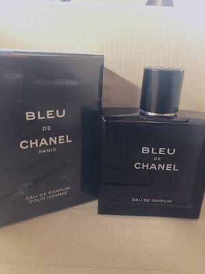 Blue de Chanel perfume for Sale in Anaheim, CA