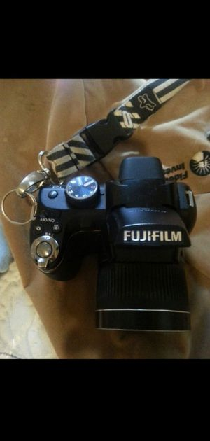 FujiFilm camera for Sale in Sand Springs, OK