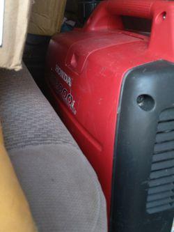 Honda Generator for Sale in Ocala,  FL