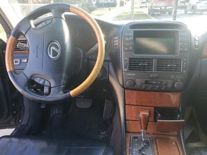 02 Lexus ls430 for Sale in Chicago, IL