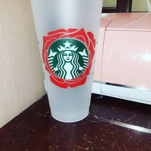 Rose tumbler Cup for Sale in Kissimmee, FL