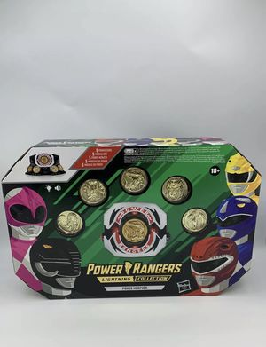 """Power rangers lightning collection"" power morpher. for Sale in Bridgeview, IL"