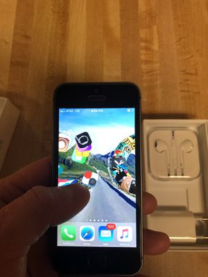 Iphone 5 s 32 unc0ver jailbreak for Sale in Frederick, MD