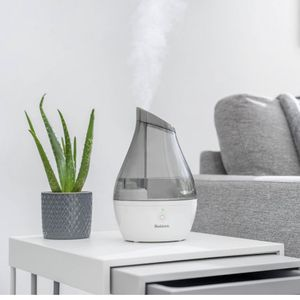 Holmes Ultrasonic No Filter Needed Humidifier for Sale in Los Angeles, CA