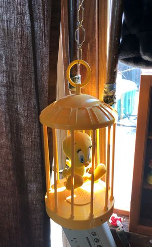 Tweetybird cage for Sale in Baltimore, MD