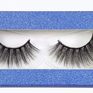 3D Mink Handmade Reusable Hollywood Lashes for Sale in New York, NY