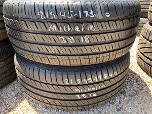 215 45 17 for Sale in Gilbert, AZ