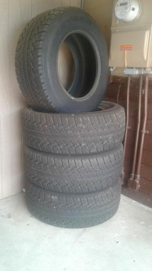 10 ply all train tires for Sale in Sanger, CA