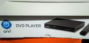 DVD Player for Sale in Prospect, VA