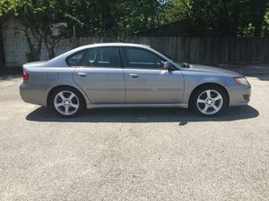 SUBARU LEGACY.....2009.....VERY CLEAN ...ONE OWNER. $5499...##804#393#4374... for Sale in North Chesterfield, VA
