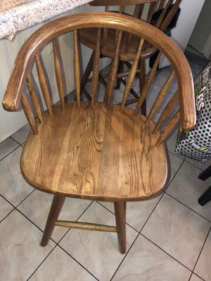 Bar stools for Sale in Stockton, CA