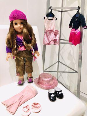 Original Marisol Luna American Girl Doll for Sale in Miami, FL