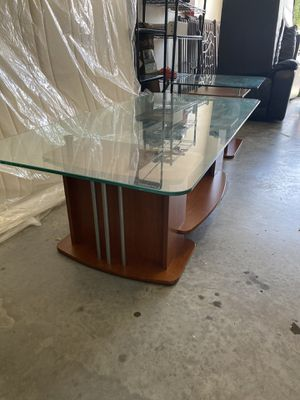 Coffee and side table for Sale in Windermere, FL