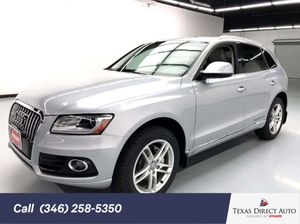 2016 Audi Q5 for Sale in Stafford, TX