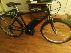 Electric bike for Sale in BRECKNRDG HLS, MO