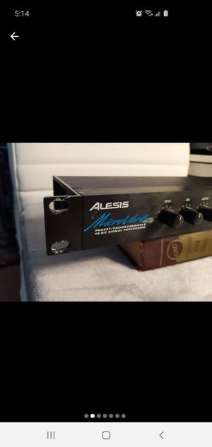 Alessis effects for Sale in Manassas, VA