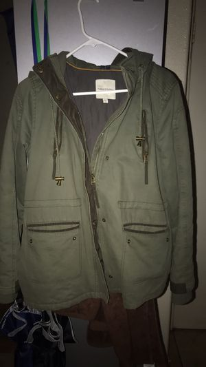 Thread & supply jacket for Sale in Kingsburg, CA