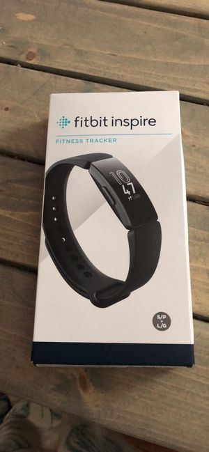 Fitbit inspire for Sale in Annandale, VA