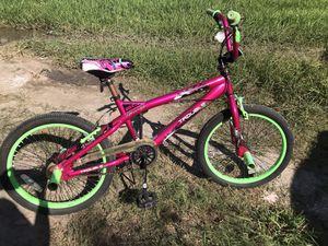 Trouble maker girl bike for Sale in Houston, TX