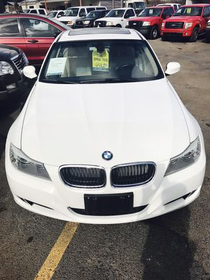 2011 BMW 3 Series for Sale in Bellaire, TX