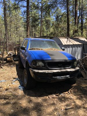 1997 Ford Excursion for Sale in Pinetop, AZ