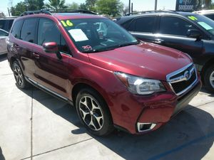 2016 subaru forester awd extra clean And over 100 vehicles BUY HERE PAY HERE WELCOME EVERYONE TODOS AQUI CALIFICAN NO NECESITA CREDITO for Sale in Phoenix, AZ