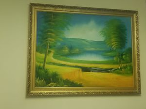 Painting Exhibit for Sale in Boyds, MD