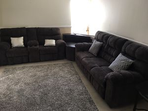 Sectional couch for Sale in Hudson, FL