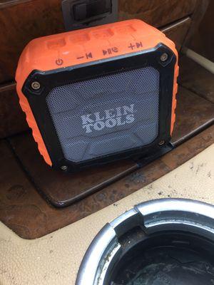 Bluetooth Speaker for Sale in Richmond, VA