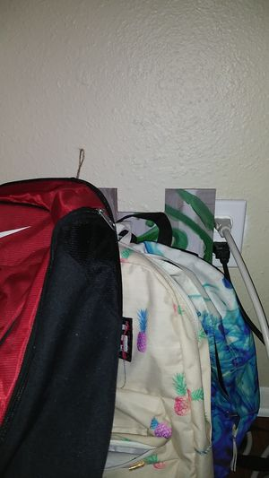 Nike and brand backsacks for Sale in Round Rock, TX