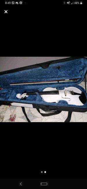 Electric violin for Sale in Midland, TX