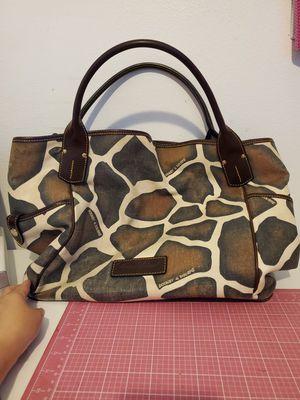 Dooney Bourke Large Leather Handbag for Sale in Wilmington, CA