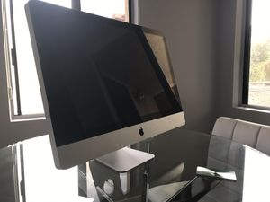 Apple iMac (27 inch, Mid-2010) 3.2 GHz i3, 16 GB, 1 TB for Sale in Lincoln Acres, CA