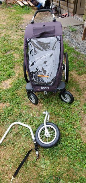 Joovy bike trailer for Sale in Federal Way, WA