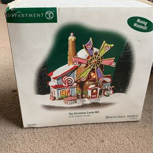 The Christmas Candy Mill for Sale in Los Angeles, CA