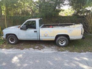 95 Chevy 2500 Silverado for Sale in Tampa, FL