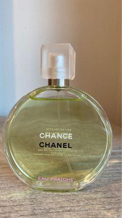 Chanel Chance EAU Fraiche EDT tester3.4fl oz for Sale in Portland,  OR