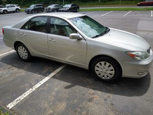 2003 Toyota Camry XLE for Sale in Milford Mill, MD