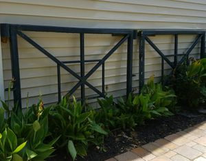 livestock gates or trellis use for Sale in Charlotte, NC