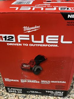 Milwaukee cut off Tool for Sale in Boise,  ID