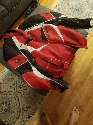 Fieldsteer motorcycle jacket for Sale in Hopewell, VA