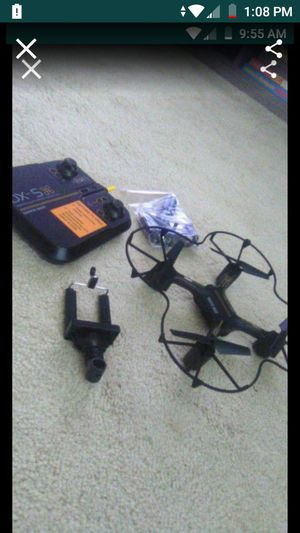New Pro Live Video Drone Quadcopter for Sale in Raleigh, NC