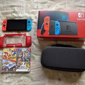 Nintendo Switch for Sale in Salinas, CA