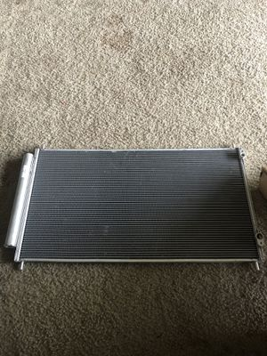 Acura TL ac condenser for Sale in Baltimore, MD