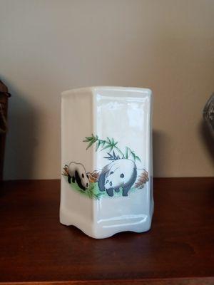 Panda plant pot for Sale in Wheat Ridge, CO